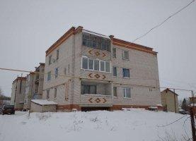 - фото. Купить двухкомнатную квартиру без посредников, Чувашия, Советская улица, 57 - фото.