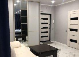 Сдается в аренду однокомнатная квартира, 45 м2, Краснодар, Красная улица, 176