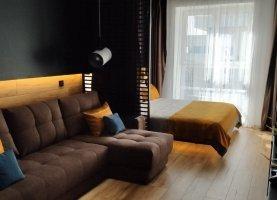 Снять - фото. Снять однокомнатную квартиру посуточно без посредников, Краснодар, Зиповская улица, 34к2 - фото.