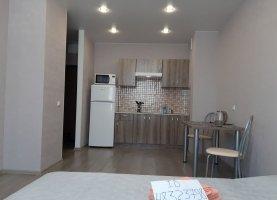 Квартира в аренду студия, 28 м2, Тюмень, улица Газовиков, 73к1