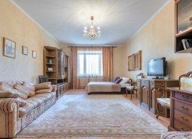 Снять - фото. Снять однокомнатную квартиру посуточно без посредников, Санкт-Петербург, улица Галстяна, 1 - фото.