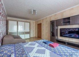 Снять - фото. Снять однокомнатную квартиру посуточно без посредников, Москва, улица Саморы Машела, 6 - фото.