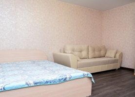 Снять - фото. Снять однокомнатную квартиру посуточно без посредников, Тюмень, улица Грибоедова, 13 - фото.