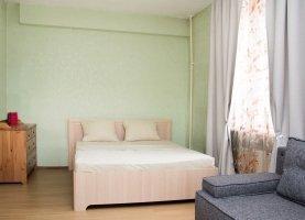 Снять - фото. Снять однокомнатную квартиру посуточно без посредников, Москва, Профсоюзная улица, 19 - фото.
