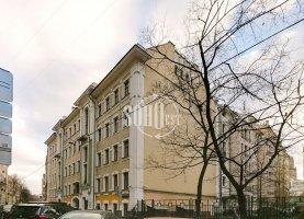 Снять от хозяина - фото. Снять двухкомнатную квартиру на длительный срок от хозяина без посредников, Москва, Плотников переулок, 21с1, ЦАО - фото.