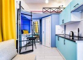 Снять - фото. Снять квартиру студию посуточно без посредников, Санкт-Петербург, Конная улица, 10В - фото.