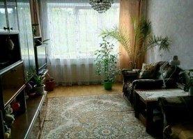 От хозяина - фото. Купить трехкомнатную квартиру от хозяина без посредников, Псковская область, Индустриальная улица, 6 - фото.