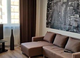 1-комнатная квартира в аренду, 40 м2, Тюмень, улица Газовиков, 49