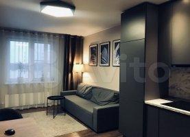 От хозяина - фото. Купить двухкомнатную квартиру от хозяина без посредников, Нижегородская область, Бурнаковская улица, 75к1 - фото.