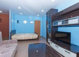 Сдаю в аренду однокомнатную квартиру, 38 м2, Новосибирск, проспект Карла Маркса, 9