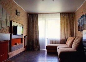 Снять - фото. Снять однокомнатную квартиру посуточно без посредников, Калуга, улица Пухова, 5 - фото.