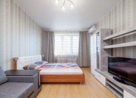 Снять от хозяина - фото. Снять однокомнатную квартиру посуточно от хозяина без посредников, Краснодар, Ставропольская улица, 336/6лит2 - фото.