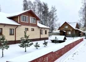 Снять - фото. Снять дом посуточно недорого, Псковская область - фото.